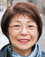 佐藤 寿美子さん