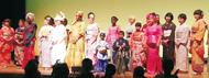 服で伝えるセネガル文化
