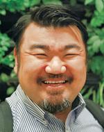 中沢 大輔さん