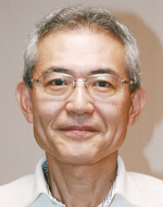 武井 慎一郎さん