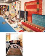 来週末11月22日から24日3日間限定「特撰手織絨毯展」