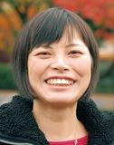 鈴木 暁子さん