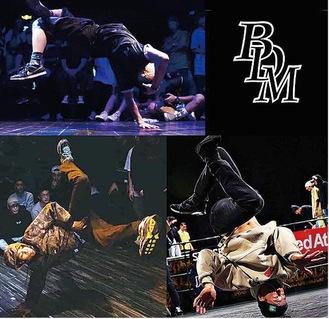 溝口を拠点に世界で活躍するダンスチーム「BDM」も出演