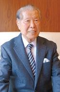 瀧村さんが新会長に