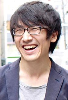講師の山本遼氏