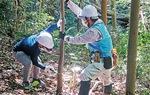 森再生のために必要な事を実感
