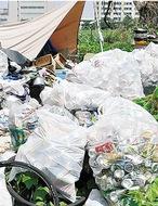 後を絶たない「集積所の資源物持ち去り」に対し、川崎市がついに罰則化に向け本腰!?