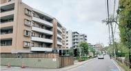 住宅地の上昇鈍化