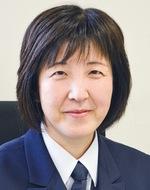熊谷 智子さん