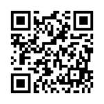 この二次元コードから眞宗寺「黄金大仏」の取材レポートをご覧頂けます