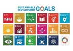 ※横に表示されている数字のアイコンは、SDGsの17の目標のうち、同企業の取り組みに該当する項目を一部掲載したものです