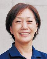 佐藤 伸子さん