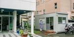 社屋の隣に設けられる「北海道美唄コンテナショップ」