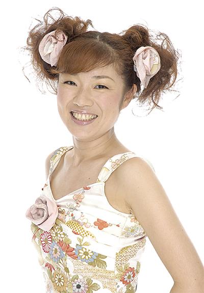 桜井純恵さん日本の名曲を歌う