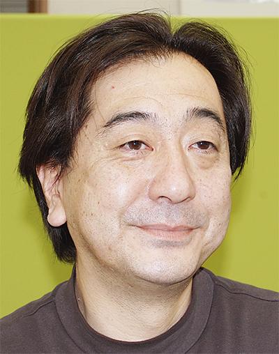 相良 聡さん
