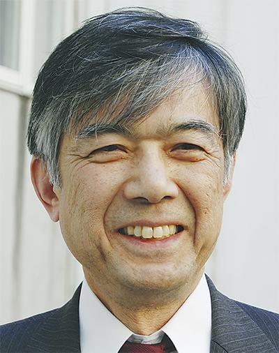 細田 俊介さん
