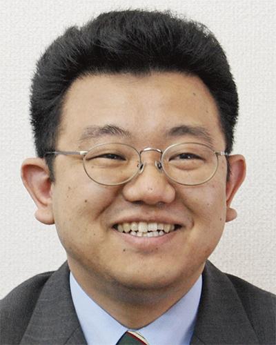 川田 剛義さん
