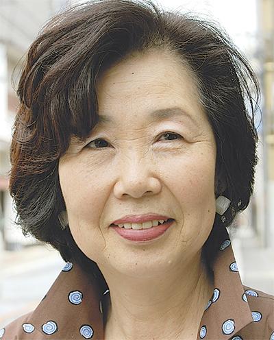 吉田 歌子さん