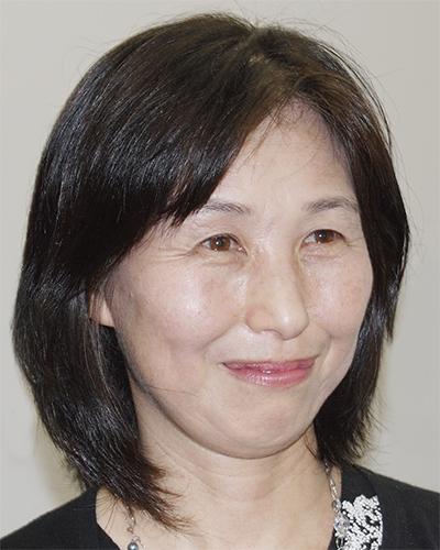 田中 郁子さん