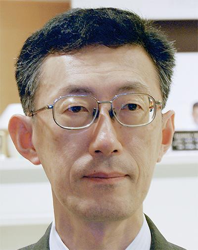 島崎順夫(としお)さん