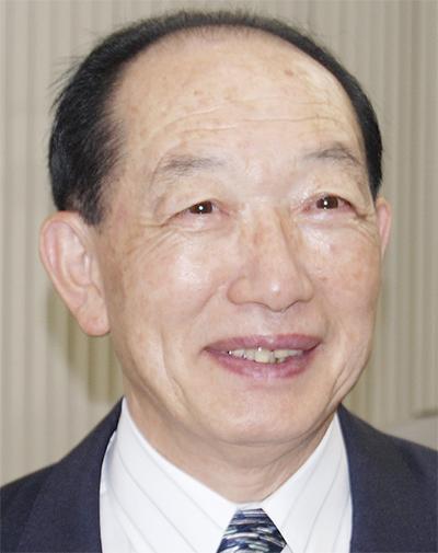 坂本 忠弘さん