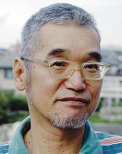 阿部嘉司郎(よしじろう)さん