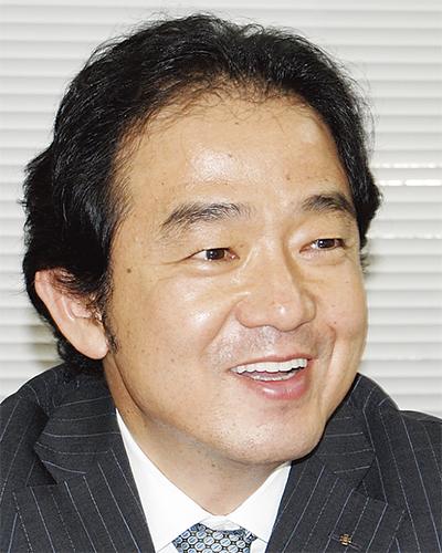 前田 典人さん