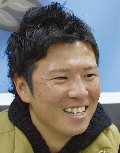 田坂 祐介さん