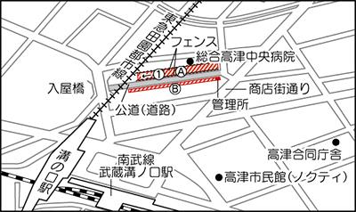 自転車の 川崎区 自転車 撤去 時間 : 敷地内の放置が顕著 | 高津区 ...