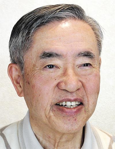 山田 義彦さん
