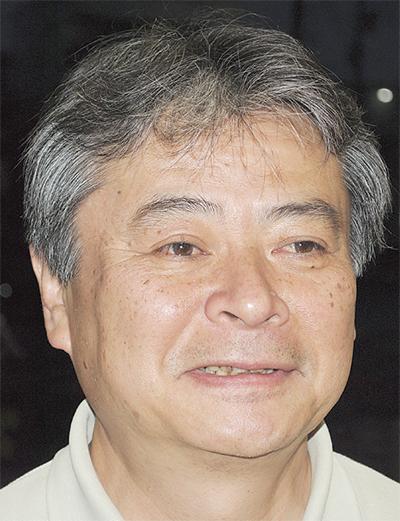 田中艸太郎(そうたろう)さん