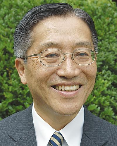 坂田 重男さん