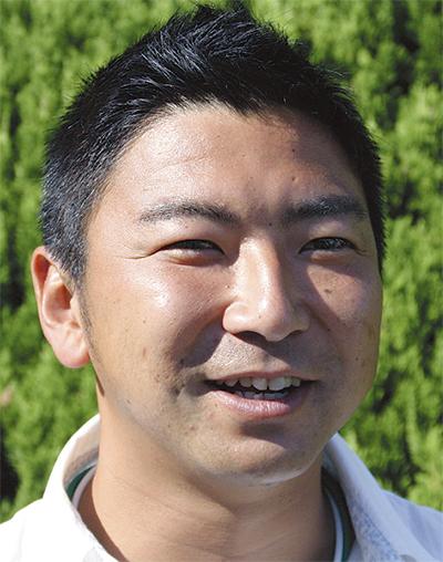片岡 龍也さん