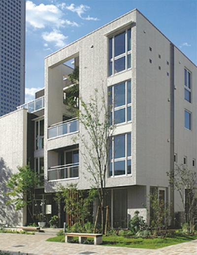 地域が求める賃貸・併用住宅とは?