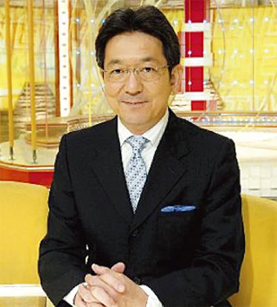 講師の杉尾秀哉氏