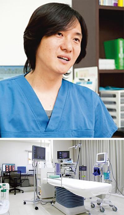 胃がん内視鏡検診の重要性