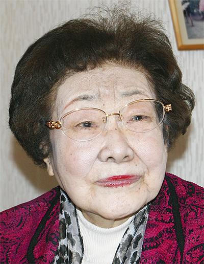 川邉(かわべ)マサさん