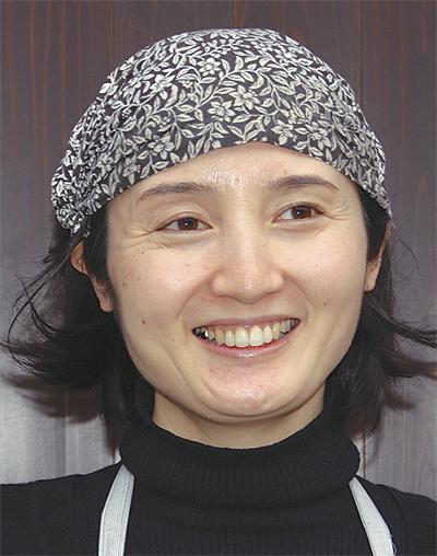 佐藤 ゆき恵さん