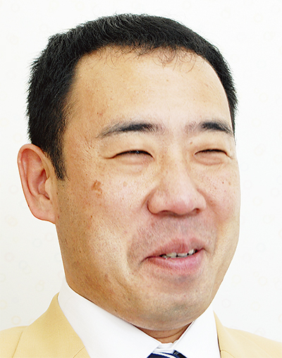 大谷 貞雄さん