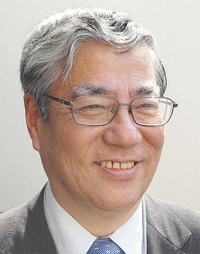 伊藤 義治さん