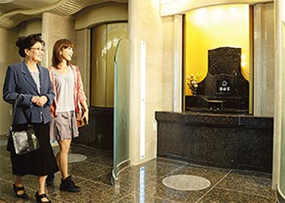 目黒エリアの新しいお墓「ひかり陵苑(りょうえん)」すべて込みで85万円より