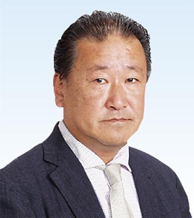 新会長に持田知介氏