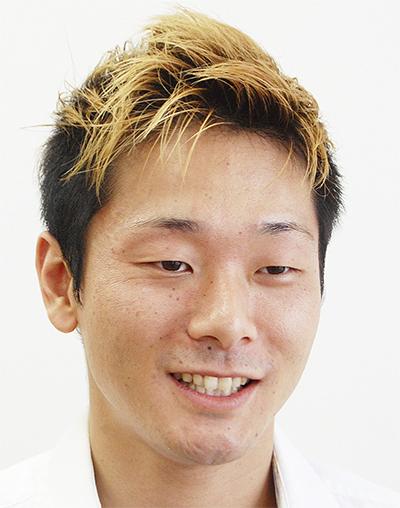 奥村 大輔さん