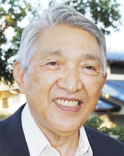 藤田 泰宏さん