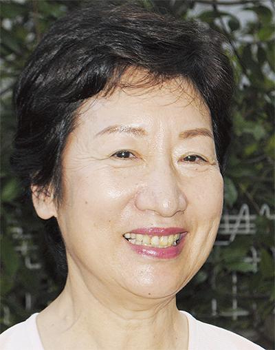 大倉 勝子さん