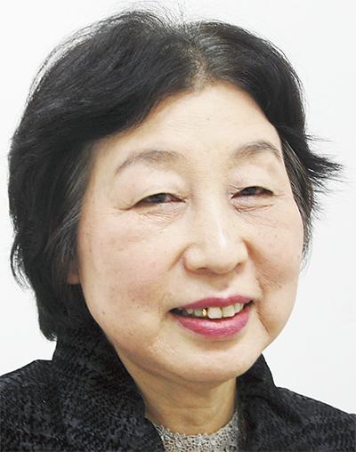 小倉 敬子さん