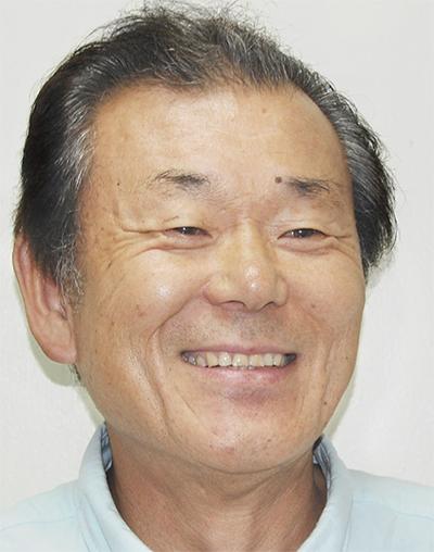 吉崎 寛さん