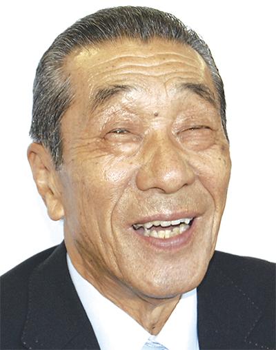 筒井 進さん