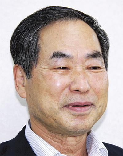 福嶋 徹さん