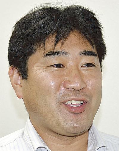 齊藤植栄(たつえい)さん